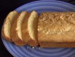 Хляб със сладолед