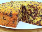 Плодов кейк (3 съставки)