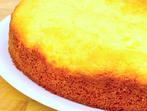 Ананасов кейк (3 съставки)