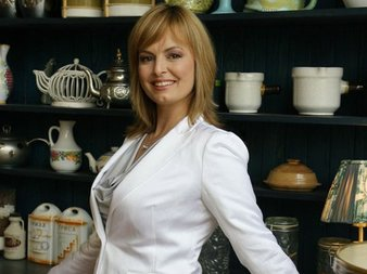 Мариана Векилска се втали с диетата 6х6