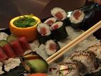 Една страст: Суши