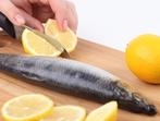 Доказано е! Рибата предпазва от инсулт