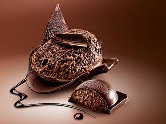 Шоколадът в Швейцария е различен. Наистина