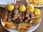 Сувлаки, или вкусът на Гърция