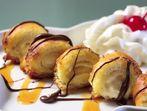Паниран сладолед - уникален десерт за зимните месеци
