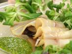 Карпачо с пушена риба