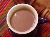 Мексикански топъл шоколад