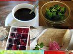 Списък с храните, предпазващи от рак