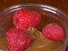 Авокадово-шоколадов мус