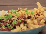 Най-откачените добавки към пържени картофи по света!