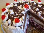 Торта Шварцвалд на 100 години!