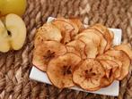 Чипс от ябълки