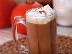 Тиквена сметана за ароматно кафе