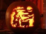 НАЙ, ама най-красивите тиквени фенери за Хелоуин!
