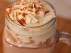 Пикантен топъл шоколад