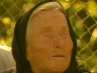 Съветите на баба Ванга за здраве и правилно хранене