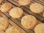 Карамелени бисквити
