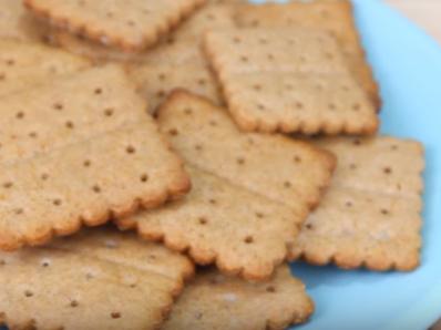 Грахам бисквити