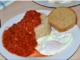 Ориз с доматен сос по испански