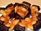 Испански тригуни с шоколад