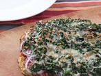Най-здравословната и полезна пица