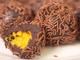 Шоколадово-морковени бонбони