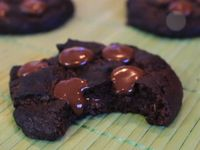 Бързи бисквити за здраве