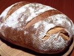 Селски хляб със суроватка