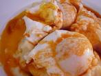 5 стъпки за перфектните забулени яйца