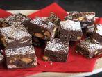 Шоколадов фъдж без печене
