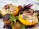 Пълнени праскови с рибна салата