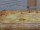 Пилешка лазаня с чипс