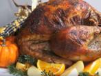 Коледните ястия по света