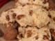 Кленови курабийки с орехи