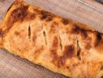 Щрудел с бутер тесто