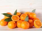 Да си направим захаросани кори от мандарини