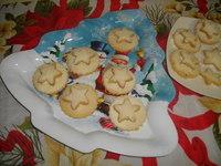 Коледни масленки с тахан
