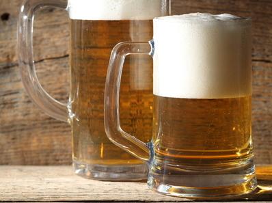 Паста за паниране с бира