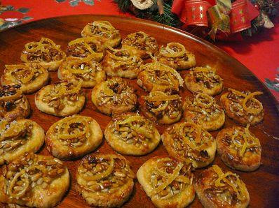 Бисквити със слънчоглед