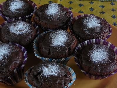 Шоколадови мъфини II