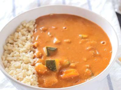 Супа по африкански
