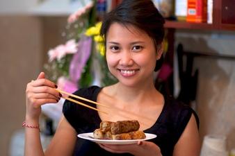 Ан Фам - една виетнамка с българско сърце