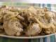 Лимоново пилешко с маслини