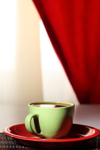 Топла чаша, топли ръце, топло сърце