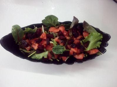 Витаминозна салата