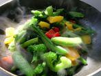 Мешаница от зеленчуци