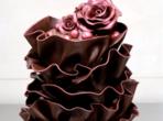 Как да си направим шоколад за моделиране?