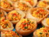 Дяволски картофени хапки