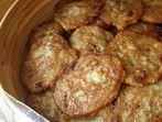 Драники, картофените кюфтета на Русия