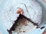 Торта Каприз (без глутен)